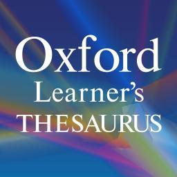 ThesaurusToGo 同义词字典