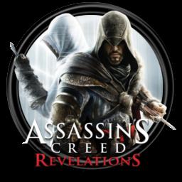 刺客信条:启示录(Assassins Creed Revelations)
