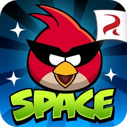 愤怒的小鸟:太空...