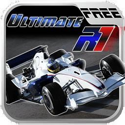 终极F1赛车