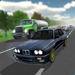死亡赛车2000(Car...