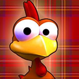 小鸡快跑(Chicken...
