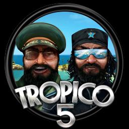 海岛大亨(Tropico...