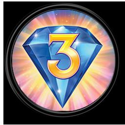 宝石迷阵3(Bejewe...