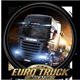 欧洲卡车模拟2(Eu...