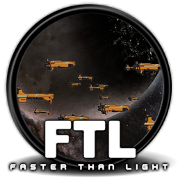 超越光速(FTL: Faster Than Light )FTL