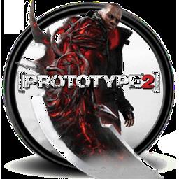虐杀原形(Prototy...