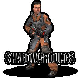 阴影地带(Shadowg...