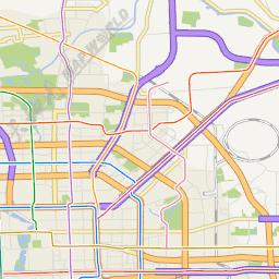 全国城市信息 1.0