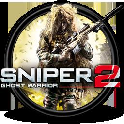 狙击手:幽灵战士(Sniper Ghost Warrior)黄金版