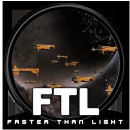 超越光速(FTL: Fa...