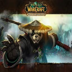 魔兽世界:熊猫人...