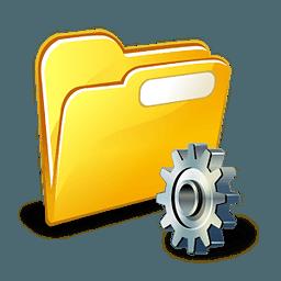 八年文件管理器