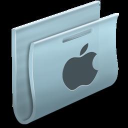 Apple系统文件夹图标