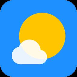 修改国外的Android天气预报插件