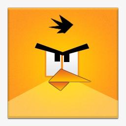 愤怒的小鸟图标下载