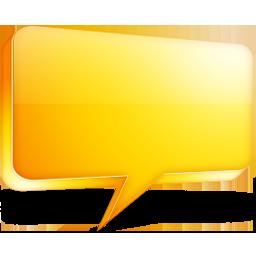 矢量复古对话框标签图