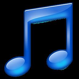 矢量音乐主题设计