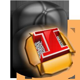 水晶软件桌面图标下载6