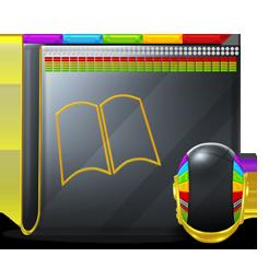 彩妆美容电脑图标下载