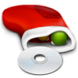 圣诞节系统图标下载2