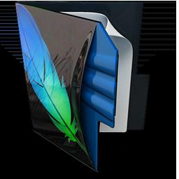 文件夹桌面图标下载6