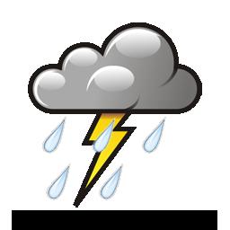 天氣預報桌面圖標下載3