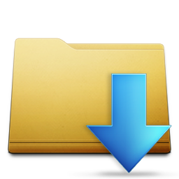 标志文件夹图标下载
