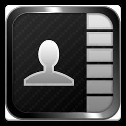EML企业通讯录管...