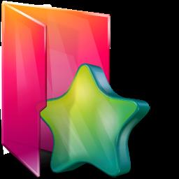VISTA文件夹图标下载6