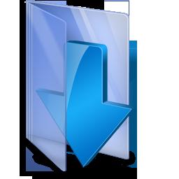 VISTA文件夹图标