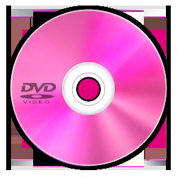 DVD光盘文件图标下载