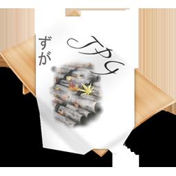 矢量日本风情素材4