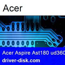 Acer Aspire AST180 Drivers Utility 5.9