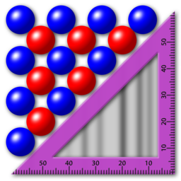 CrystalDiffract 6.5.4