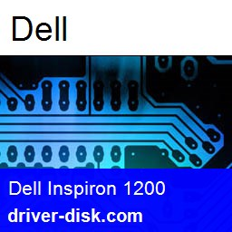 DELL Inspiron 1200 Drivers Utility 6.6