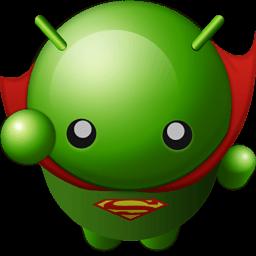百度云ROM 正式版V5 华为 C8825D 炫5来袭 4.0.4