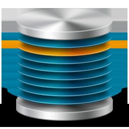 Disk Storage 2.5.1