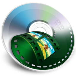 iSkysoft DVD Burner for Mac 1.5.3