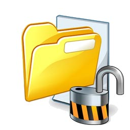Strong File and Folder Encryption Decryption utility