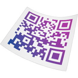 Contacts to QR Codes For Mac