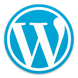 WordPress 英文版