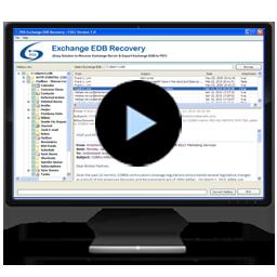 View EDB Database 5.0