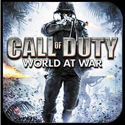 使命召唤5:战争世界 硬盘版