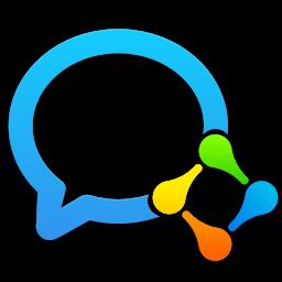 企业微信 2.1.0.4006 for Mac