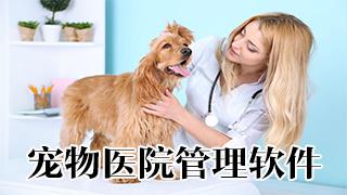宠物医院管理软件