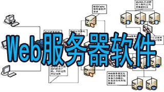 Web服务器软件