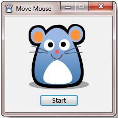 Move Mouse截图1