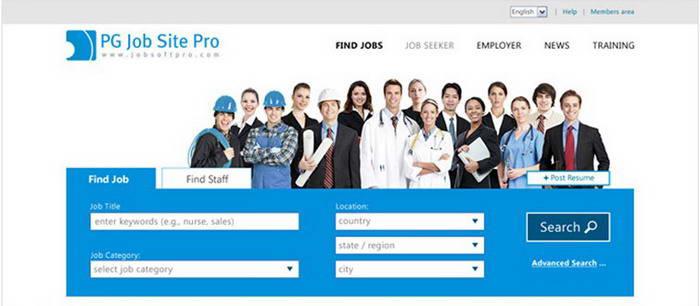 PG Job Site Pro截图1