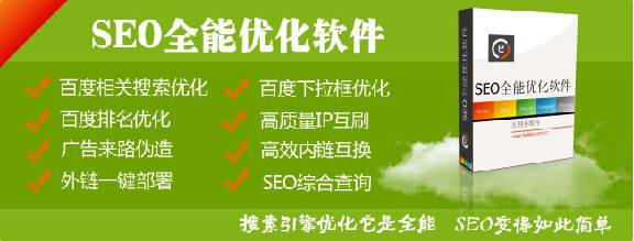 智能网站优化SiteSEO截图1